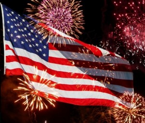 Happy 4th of July Tucson!