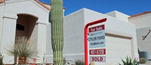 New FHA Monthly Mortgage Insurance Rate Could Stimulate the Tucson Real Estate Market