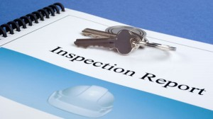 Inspection Period – Buyer Inspection Notice Sellers Response