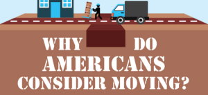 Why Do Americans Consider Moving?