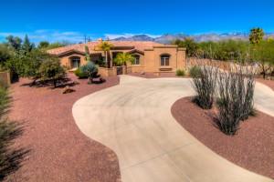Home For Sale: 2561 N Lightning A Dr, Tucson, AZ 85749