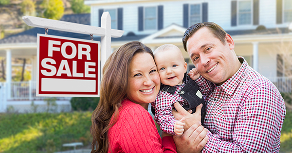 The Top Reasons Why Americans Buy Homes