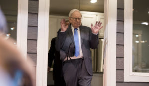 Warren Buffett: There is No Housing Bubble