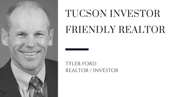 Tucson Investor Friendly Realtor