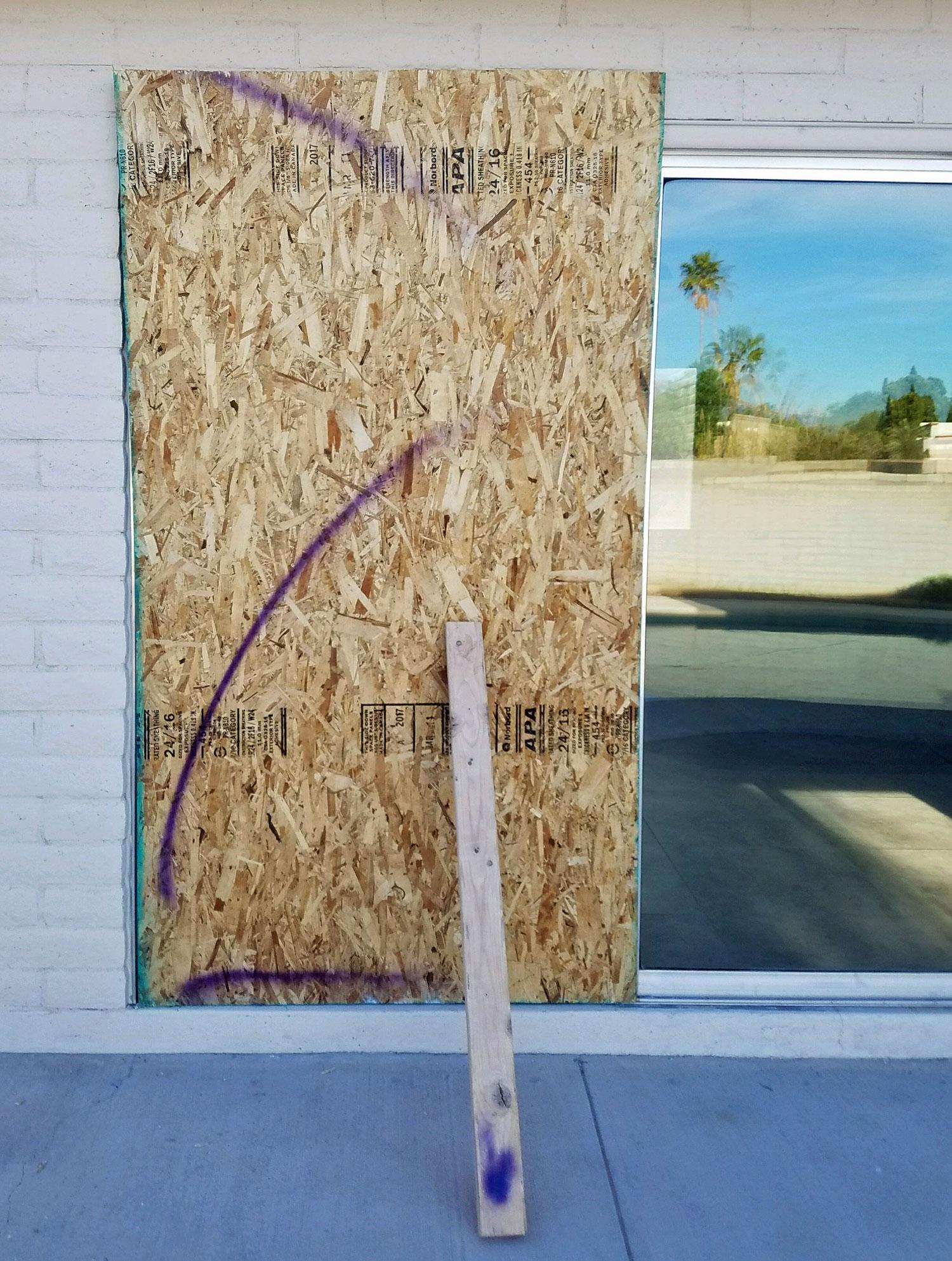 Tucson Window Repair