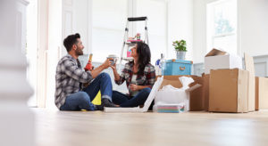 The 5 Greatest Benefits Of Home Ownership