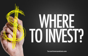 Tucson Real Estate Offers Time Tested Investment Strategy