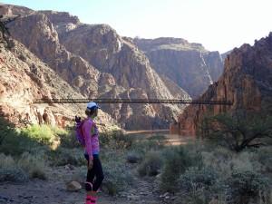 Colorado-River Grand-Canyon