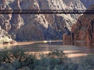 Colorado-River Grand-Canyon 2